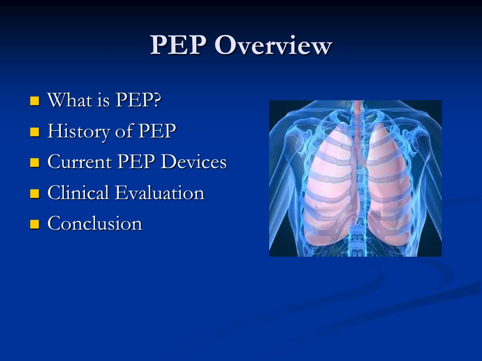 What does the research say.Cystic Fibrosis – OPEP Newhouse et al: Flutter vs.