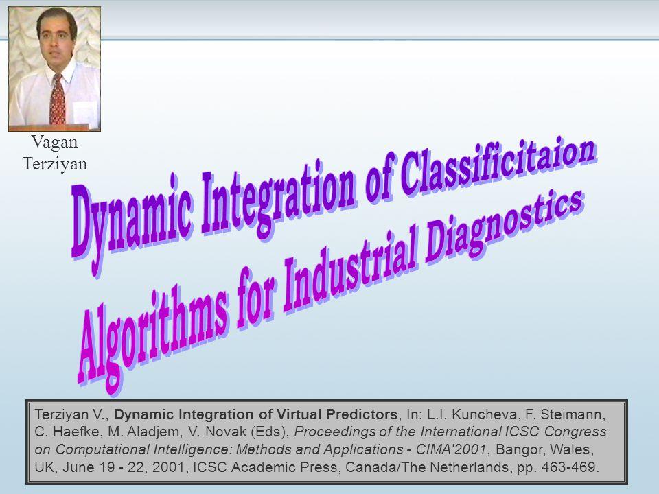 Terziyan V., Dynamic Integration of Virtual Predictors, In: L.I.