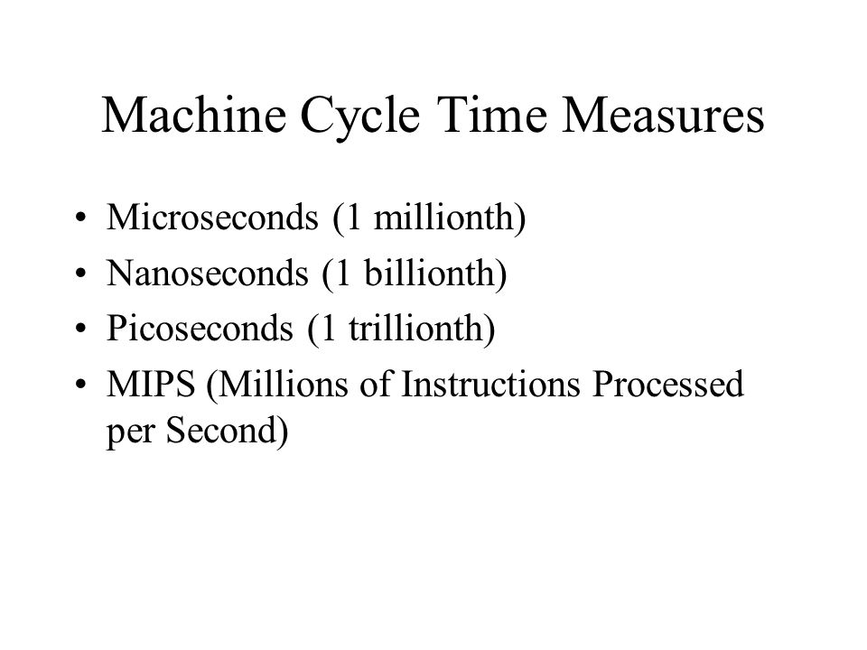 How fast is a Nanosecond.If one nanosecond is..