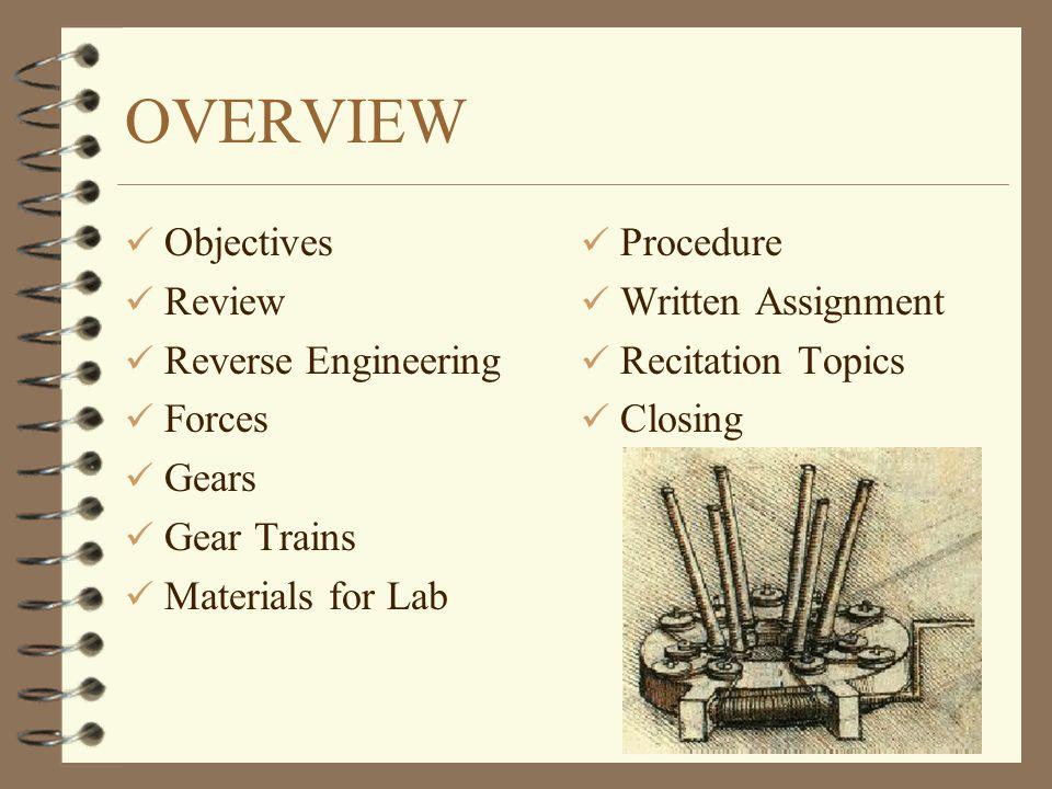 Laboratory 4: Hardware Analysis & Synthesis General Engineering Polytechnic University