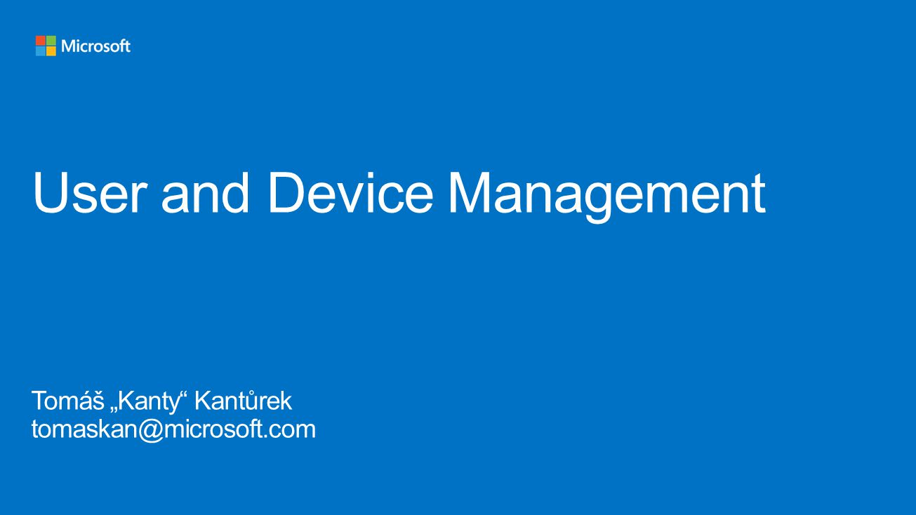 The explosion of devices is eroding the standards-based approach to corporate IT.