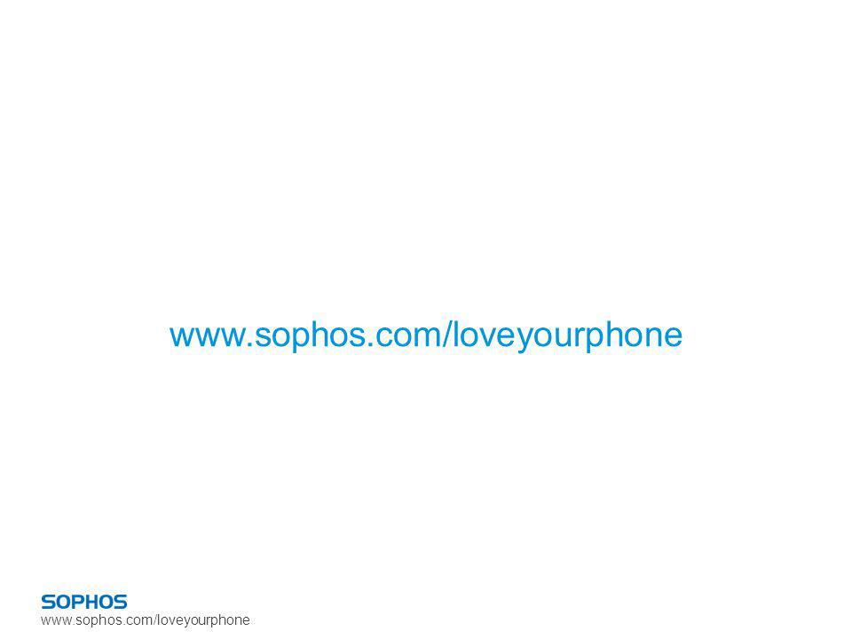 www.sophos.com/loveyourphone