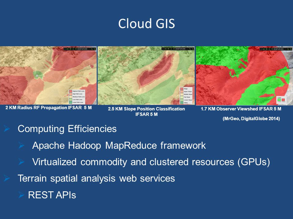 LOP Application UI (Map View – Device Horizontal Orientation) Map View OSMAnd open source framework Slippy map user interface Drop pin to identify observer locations WGS84 Web Mercator MBTiled base map