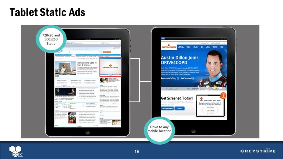 Tablet Static Ads 16