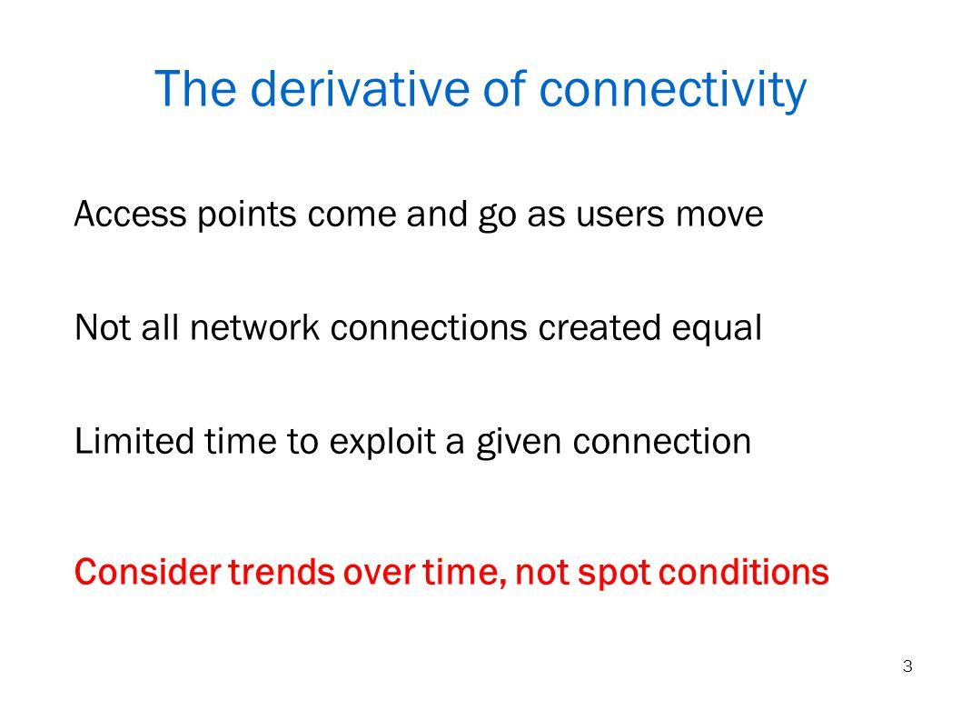 4 The big idea(s) in this talk 1.