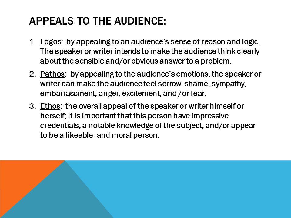 Famous persuasive speech