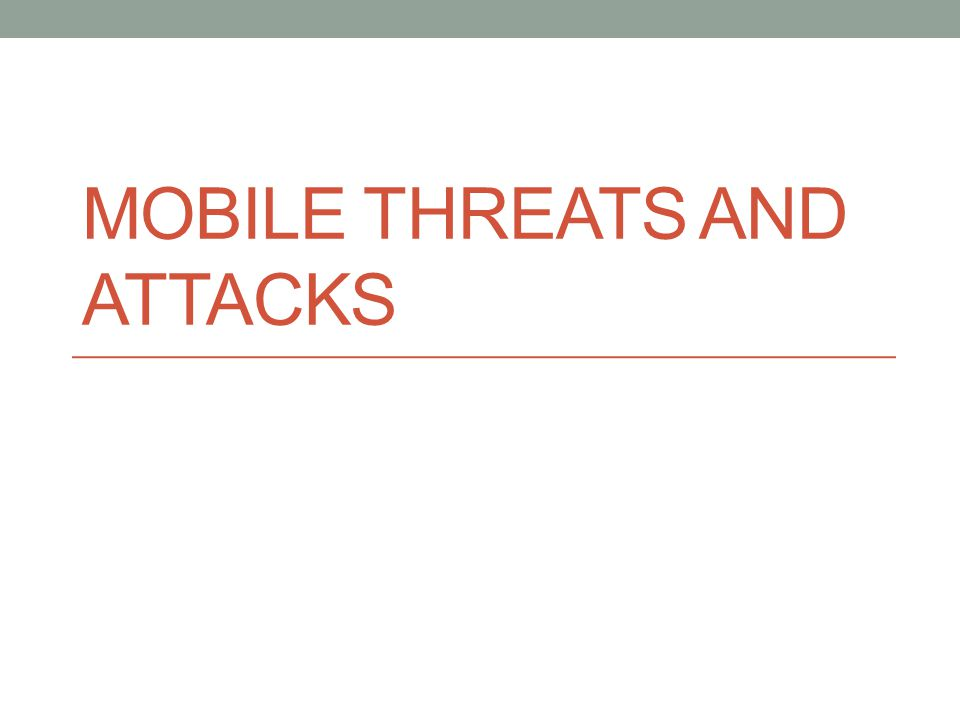 Possible attack threats to mobile devices Network exploit Hackers takes advantage of vulnerability or flaw of users web browser on mobile device in WiFi communication to attack victims.