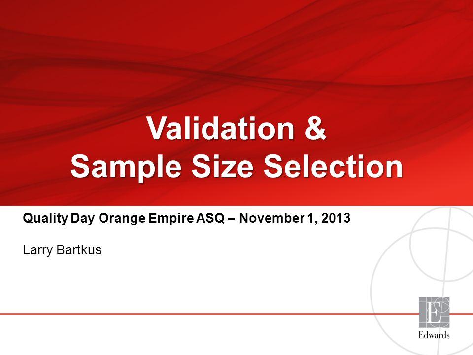 19Jun2013_v1 Verification and Validation 2