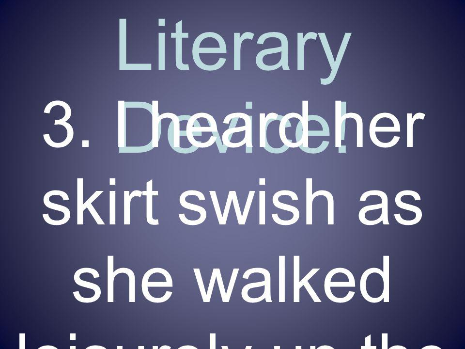 Name That Literary Device.3.