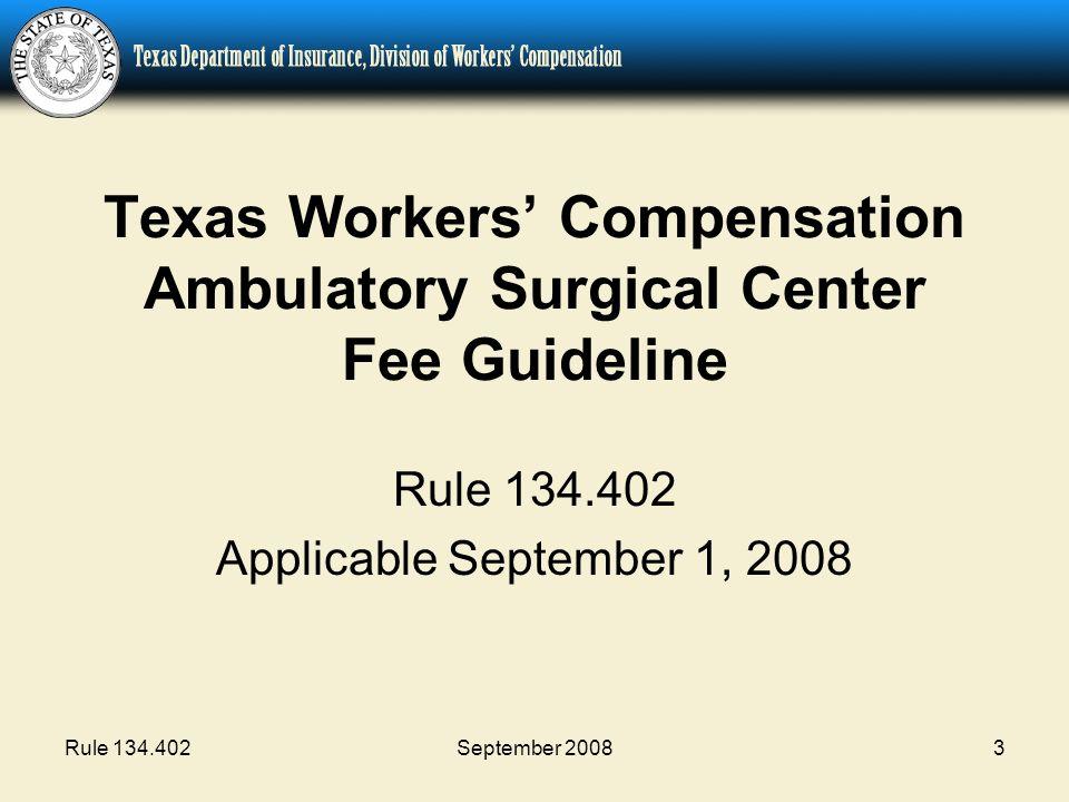 Rule 134.402September 200844
