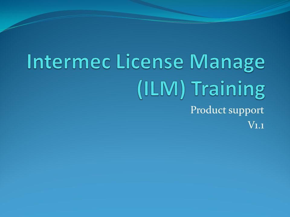 Requirements Download and install ILM on a PC that never had Smart System installed or had any attempt of Smart System installed.