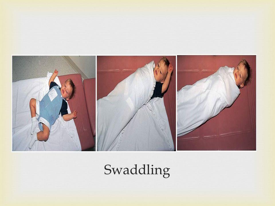 Swaddling
