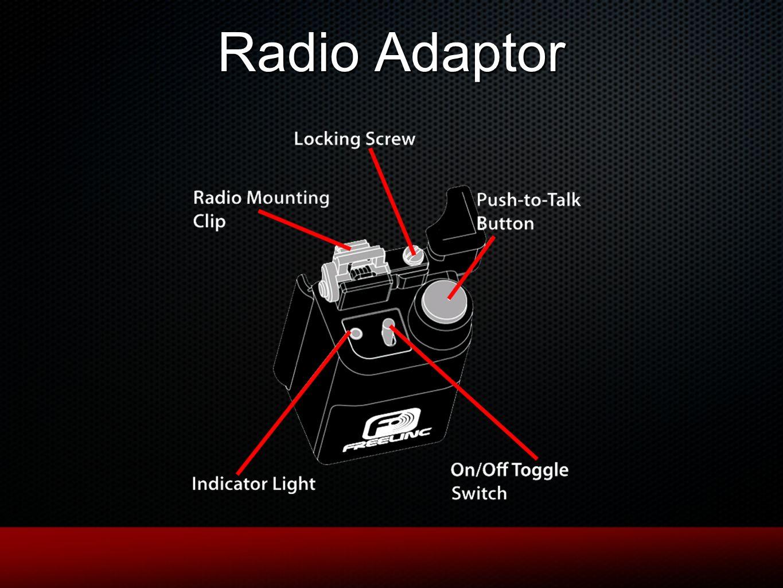 Radio Adaptor