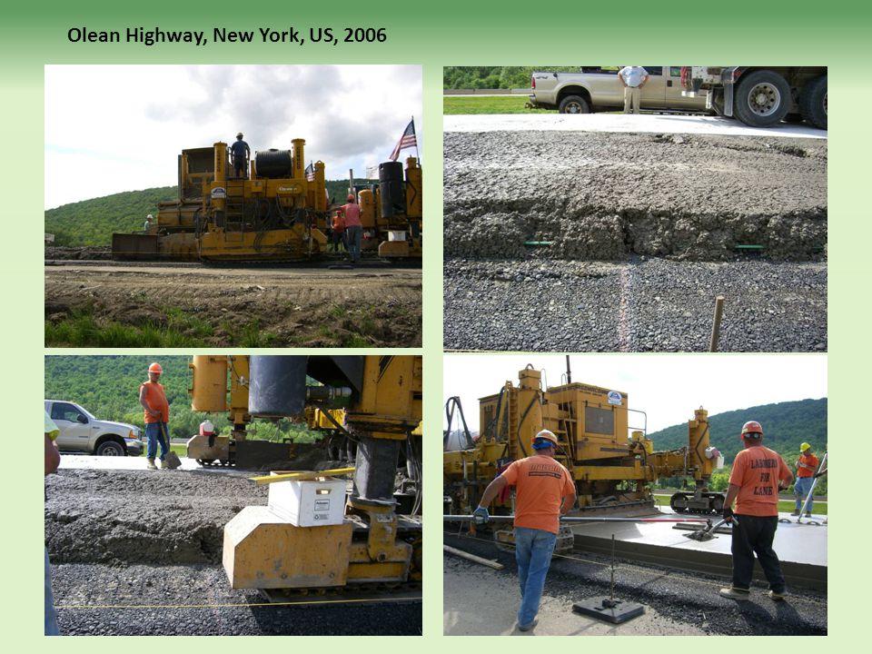 Olean Highway, New York, US, 2006