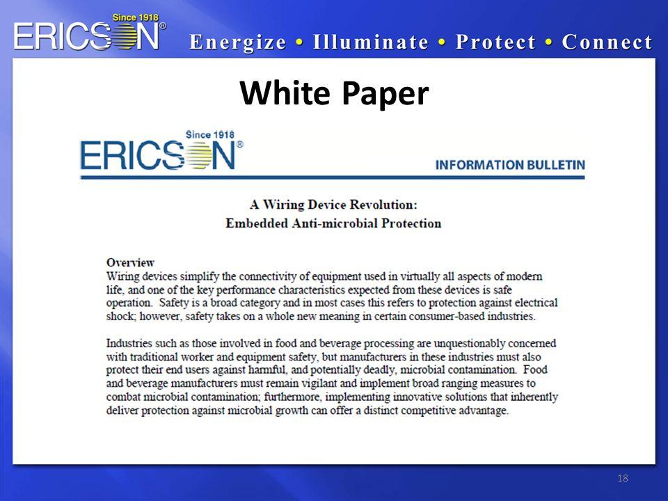18 White Paper