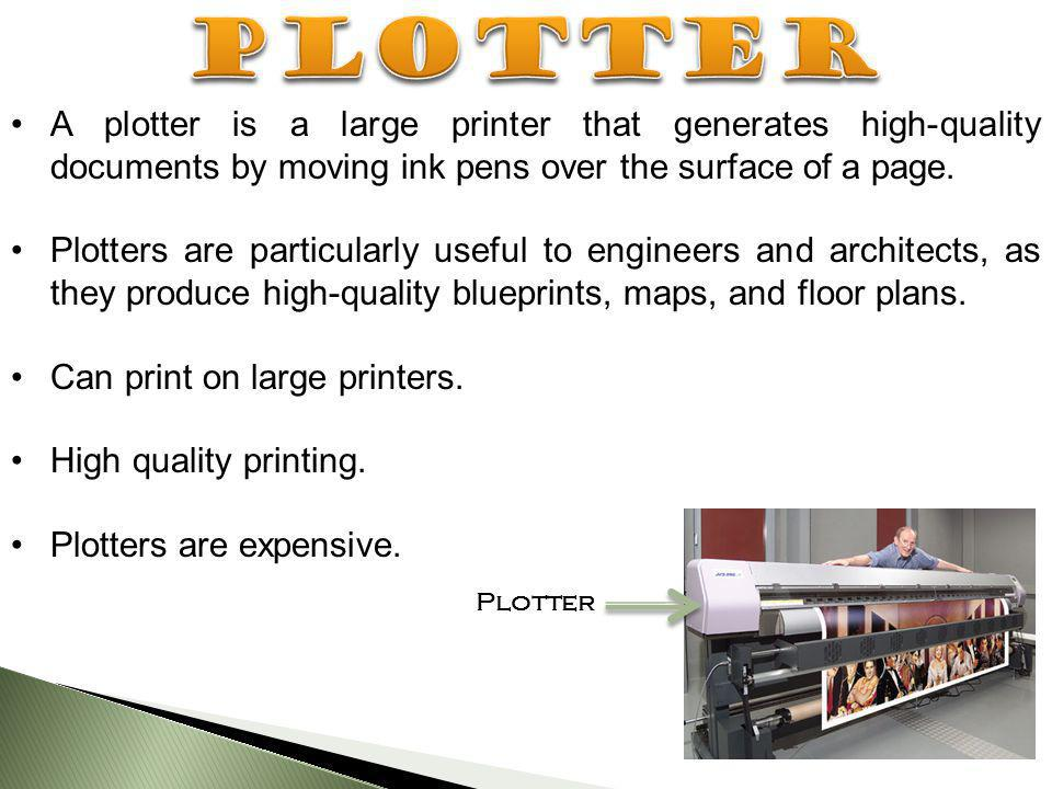 The mechanism of how a laser printer works is similar to a photocopier.