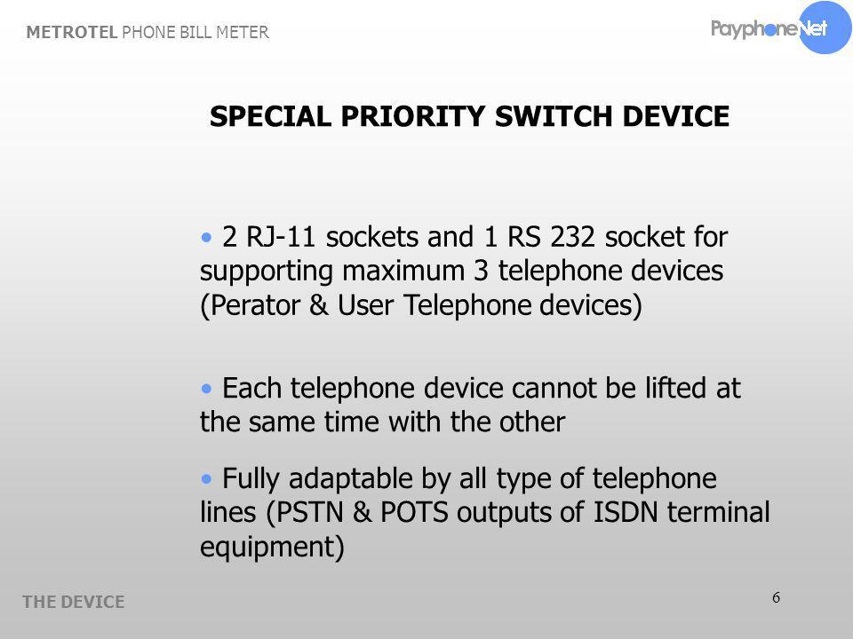 17 METROTEL PHONE BILL METER PayphoneNet Ltd Telecommunications 7 Amiklon Str., 26 443, K.Sichaina, Patras, Greece Tel.: 2610 433045, Fax: 2610 433045 e-mail : info@payphonenet.gr