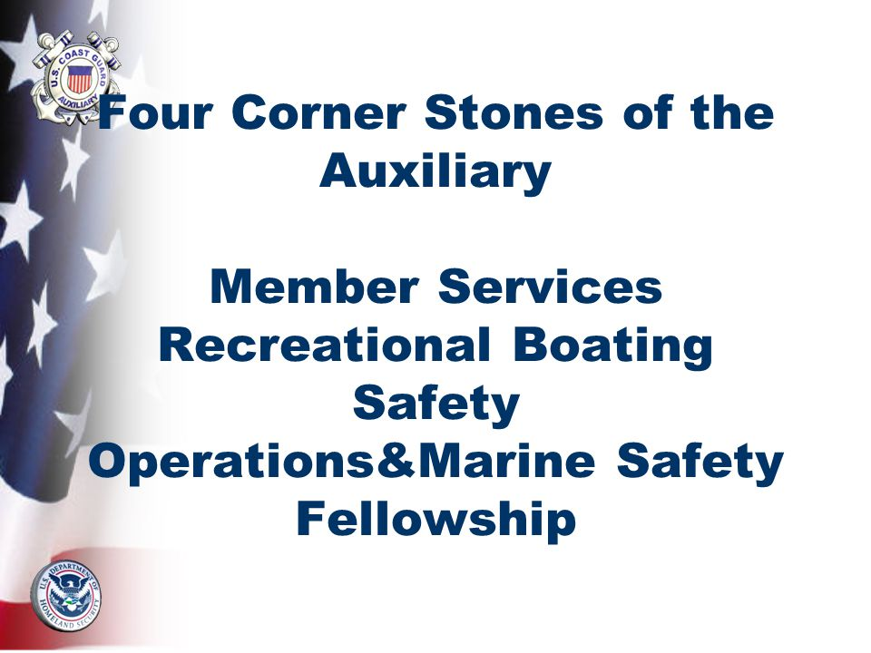 Introduction to Marine Safety & Environmental Protection On-line at: http://www.auxetrain.org/msep_support_page.htm