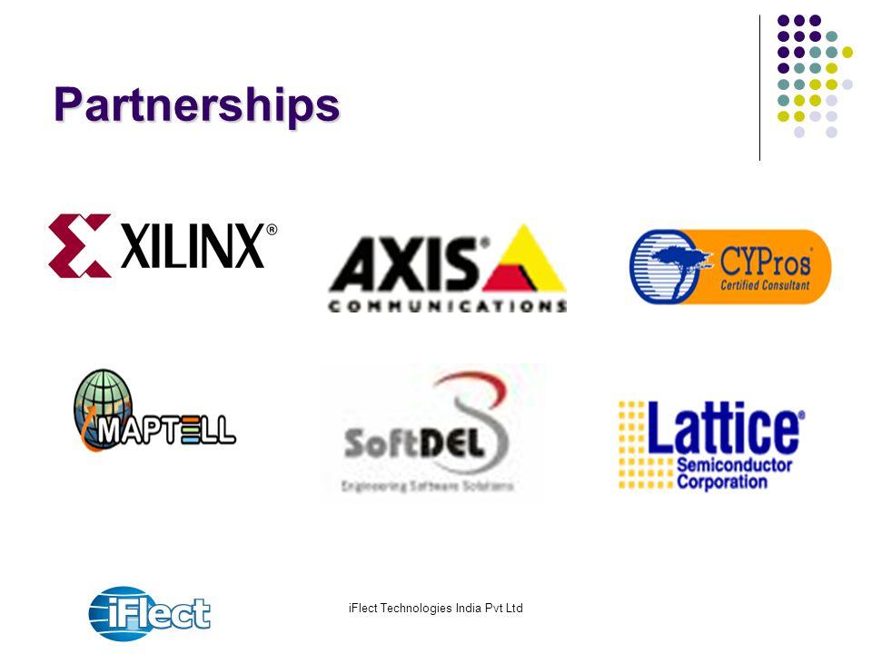 iFlect Technologies India Pvt Ltd Partnerships