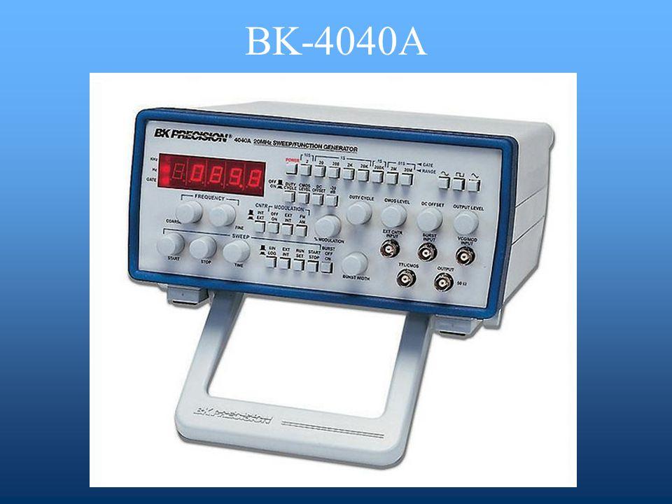 BK-4040A