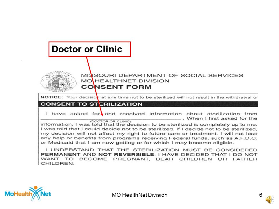 MO HealthNet Division5