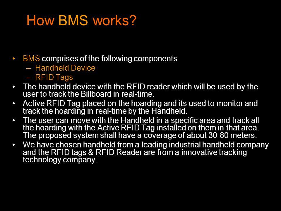 How BMS works.