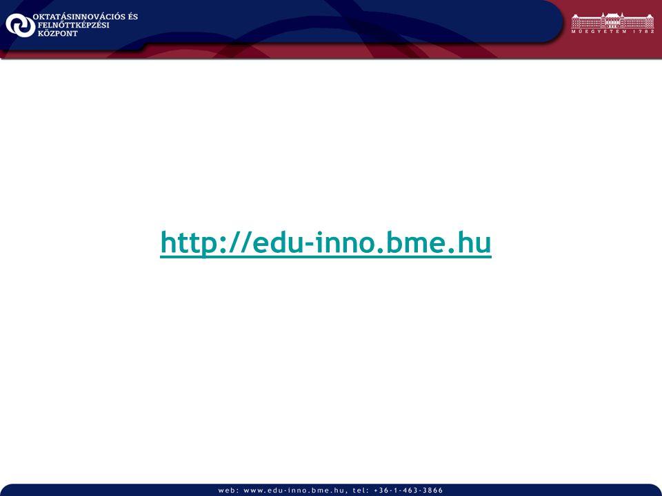 http://edu-inno.bme.hu