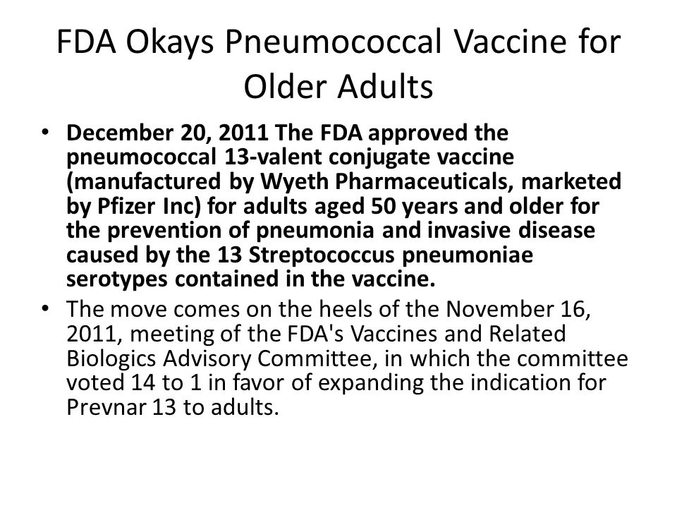 FDA Approval of Gileads Sofosbuvir - Sovaldi The FDA Advisory Comm.
