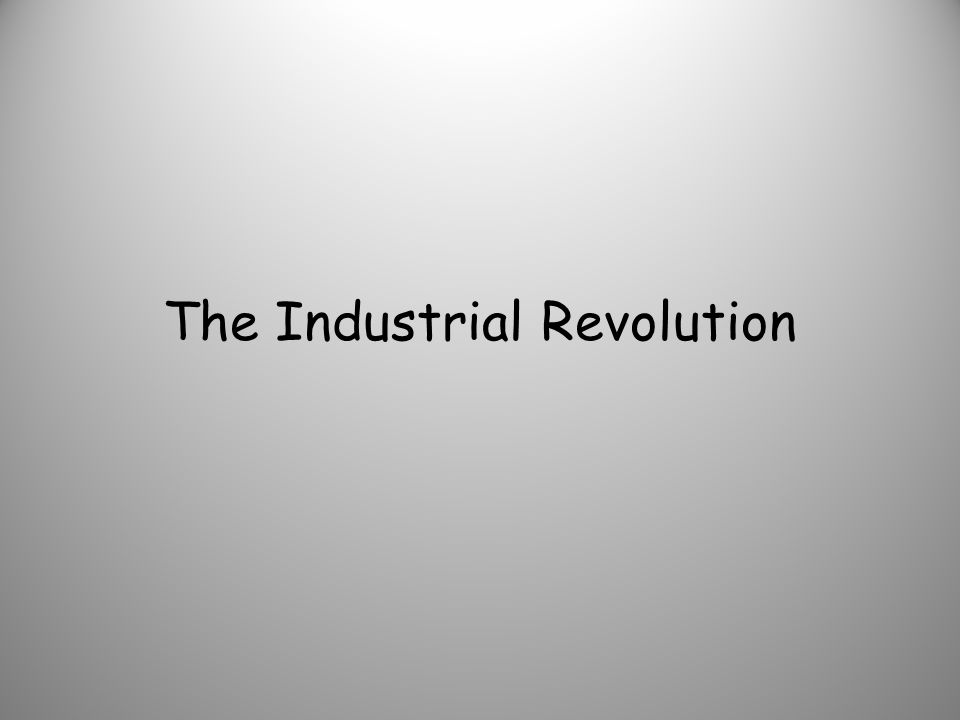 What were some advances in transportation during the industrial era?