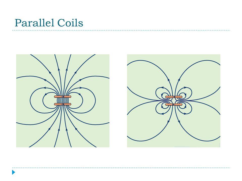 Parallel Coils