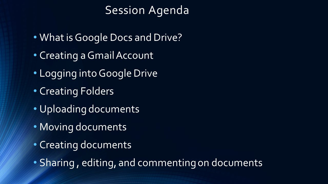 How can I use Google Drive in the classroom.