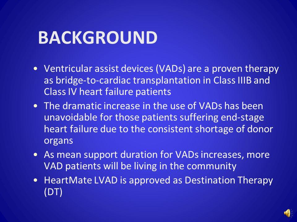 HeartMate II Left Ventricular Assist Device (LVAD) Courtesy University of Washington Medical Center