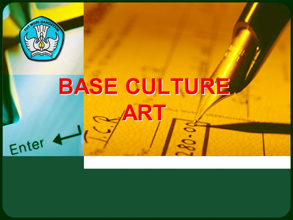 BASE CULTURE ART