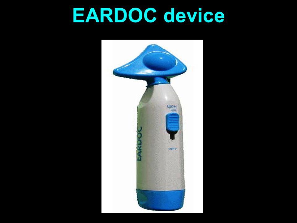 EARDOC device