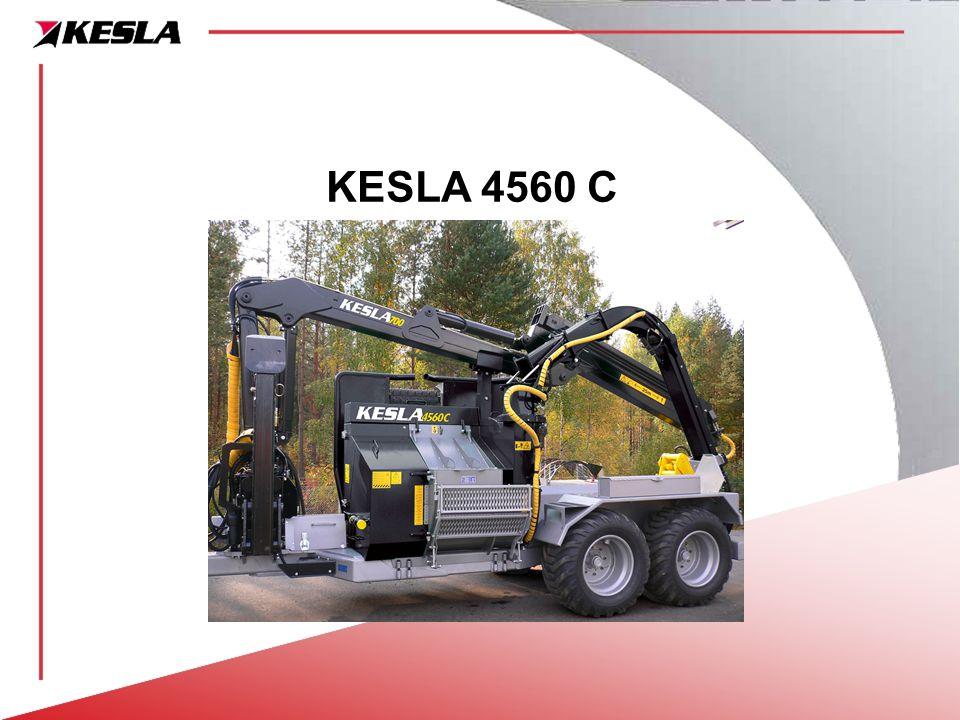 KESLA 4560 C