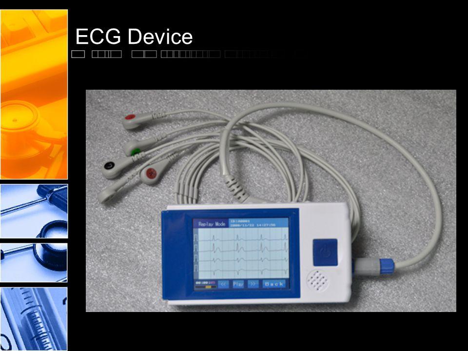 ECG Device