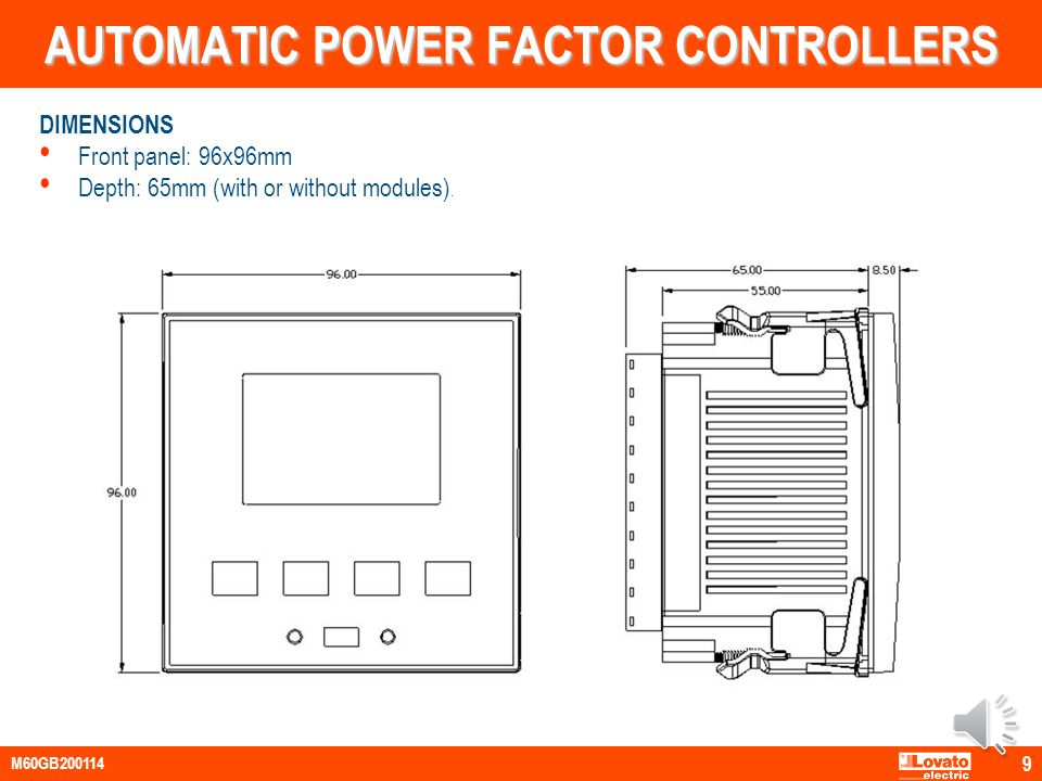 CX01 CX02 AUTOMATIC POWER FACTOR CONTROLLERS Using CX02 (WiFi), the following is possible: Project upload/download Controller cloning. PC link through