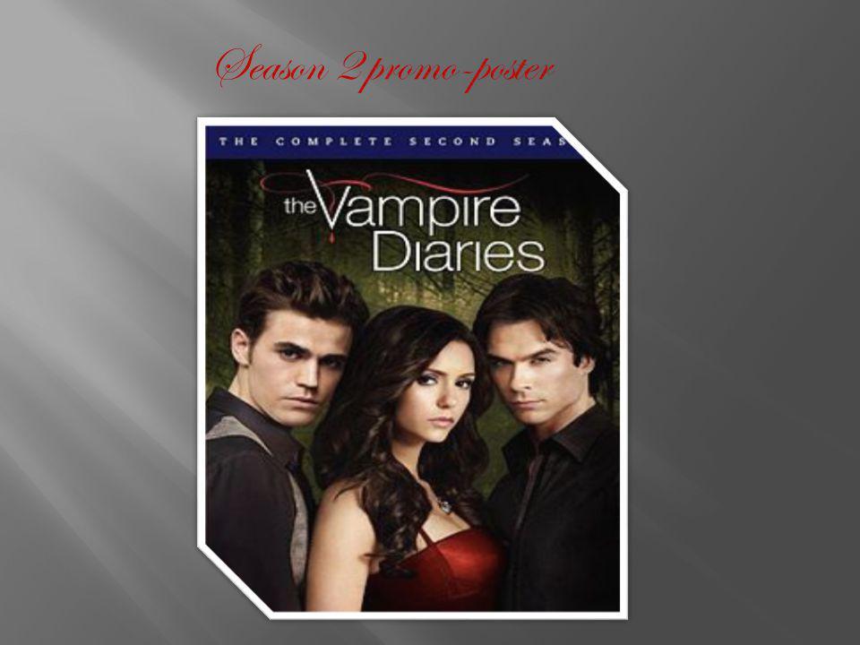 Season 2 promo-poster
