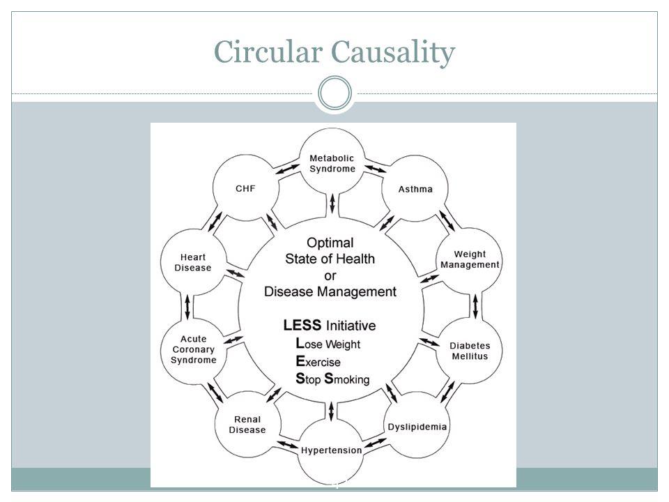 Circular Causality 42