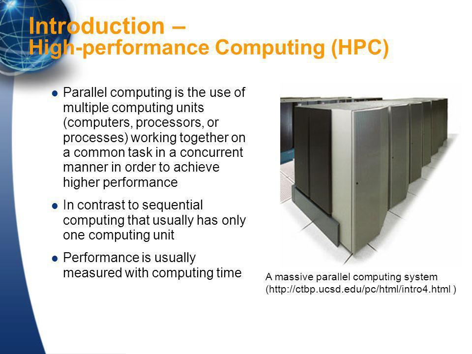 pRPL: parallel Raster Processing Library Raster is born to be parallelized