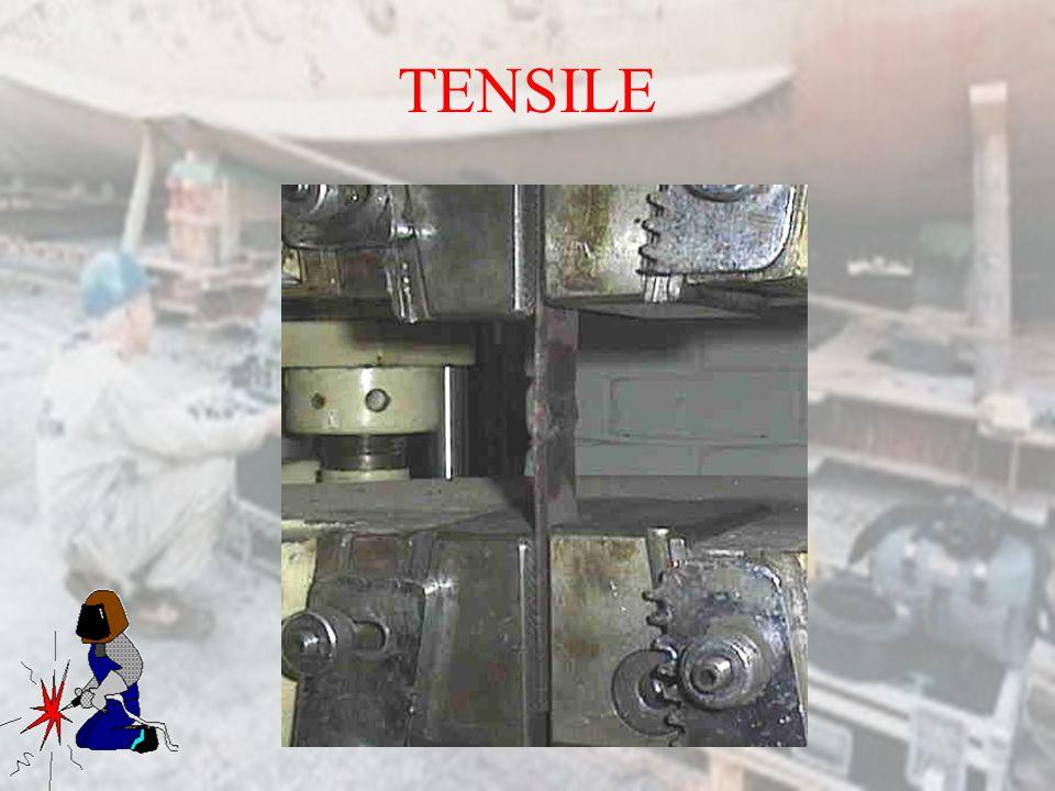 TENSILE