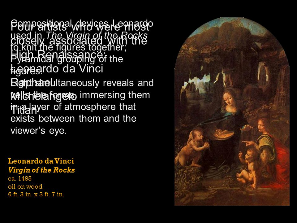 Michelangelo Buonarroti Sistine Chapel Ceiling Vatican City, Rome, Italy 1508-12 fresco approximately 128 x 45 ft.