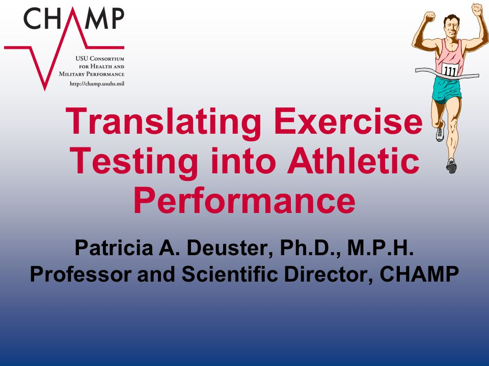 Overview: Terms and Concepts Measures of Performance Rationale for Measures Aerobic vs.