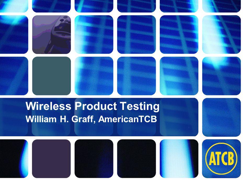 Spread Spectrum Testing Radiated Transmit Power Peak Measurement.
