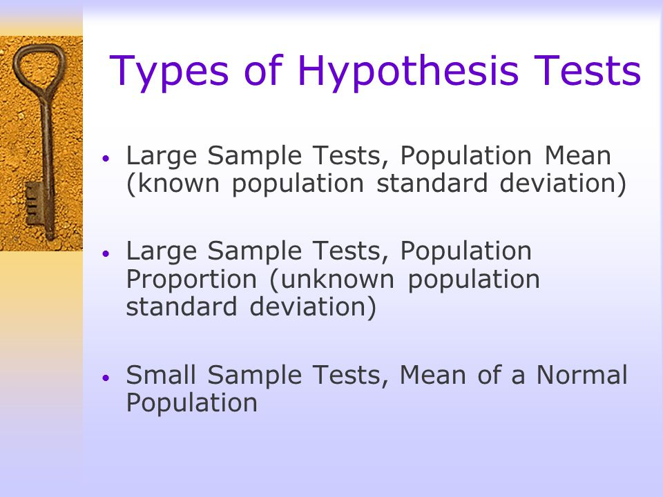 7)State the conclusion. That is, decide whether to reject the null hypothesis, H o, or fail to reject the null hypothesis. The conclusion depends on t