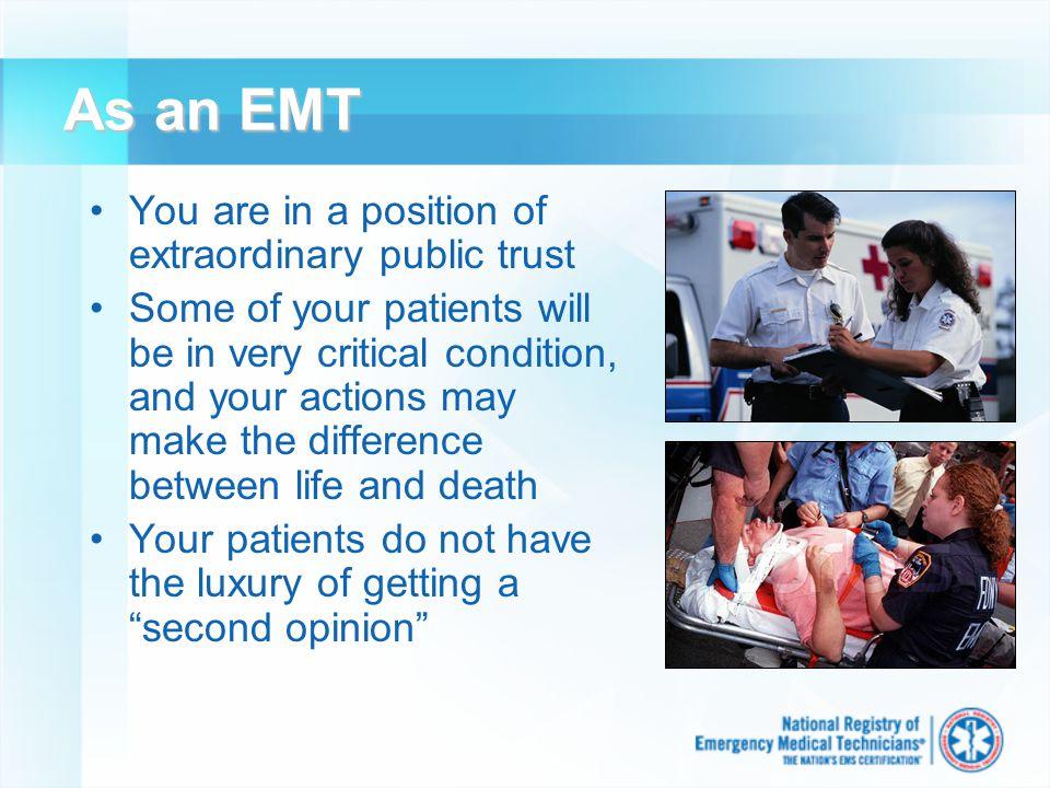 Exam Application Fees LevelApplication Fee NREMT First Responder$ 65.00 NREMT-Basic$ 70.00 NREMT-Intermediate/85/99$ 100.00 NREMT-Paramedic$ 110.00
