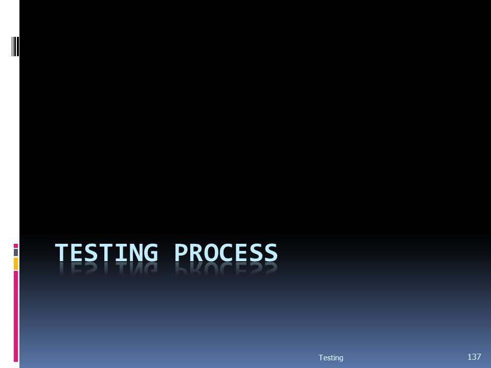 Testing 137