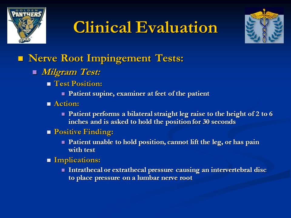 Clinical Evaluation Test for Patient Malingering: Test for Patient Malingering: Malingering – medical and psychological terms that refers to an individual fabricating/exaggerating their level of symptoms Malingering – medical and psychological terms that refers to an individual fabricating/exaggerating their level of symptoms Financial compensation (fraud) Financial compensation (fraud) Avoiding work Avoiding work Obtaining drugs Obtaining drugs Attract attention or sympathy Attract attention or sympathy