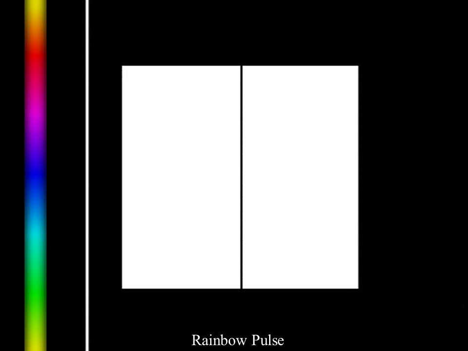 Rainbow Pulse