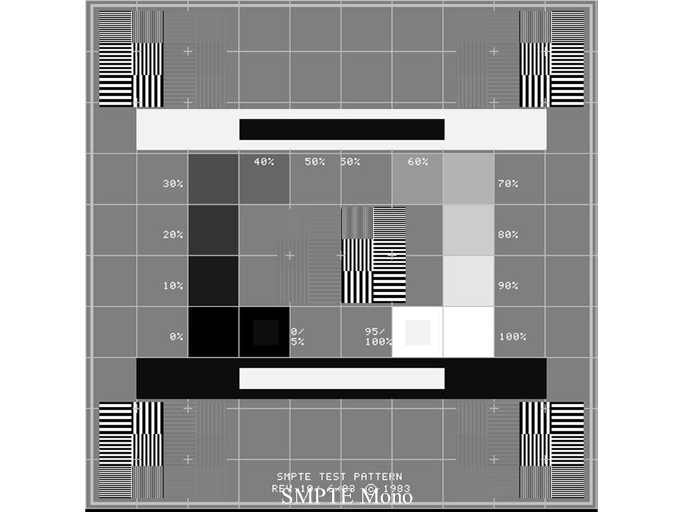 SMPTE Mono